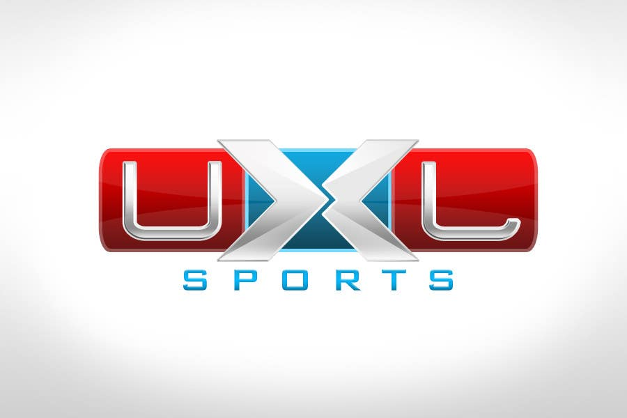 Contest Entry #                                        402                                      for                                         Logo Design for UXL Sports