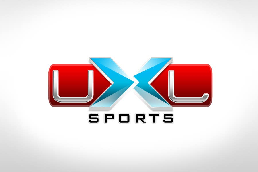 Contest Entry #                                        424                                      for                                         Logo Design for UXL Sports