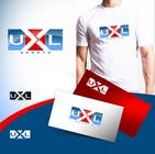 Graphic Design Contest Entry #340 for Logo Design for UXL Sports