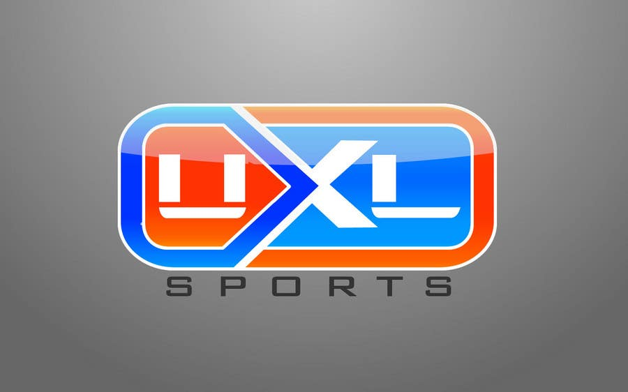 Contest Entry #                                        484                                      for                                         Logo Design for UXL Sports