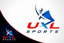Graphic Design Contest Entry #167 for Logo Design for UXL Sports