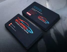 #208 for Design a Keyring Card for an Auto Body Shop af designerkamran6