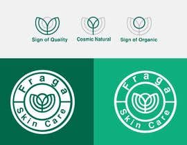 #45 for Desarollo de logotipo para la marca Fraga by kalerproduction