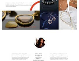 #53 for Michael Marcus Cosmetic rebrand and launch via shoppify by sharifkaiser
