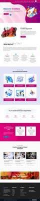 Konkurrenceindlæg #                                                64                                              billede for                                                 Develop a Website for Digital Marketing Company