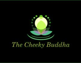 #9 cho Design a Logo for The Cheeky Buddha bởi mahinona4