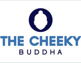 nº 14 pour Design a Logo for The Cheeky Buddha par rahulwhitecanvas