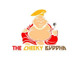 nº 32 pour Design a Logo for The Cheeky Buddha par aviral90