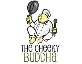 nº 18 pour Design a Logo for The Cheeky Buddha par LiamHillier