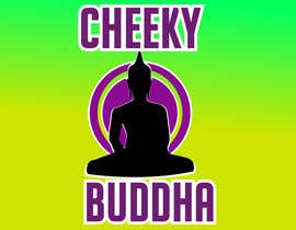 #2 for Design a Logo for The Cheeky Buddha by rahimtefera