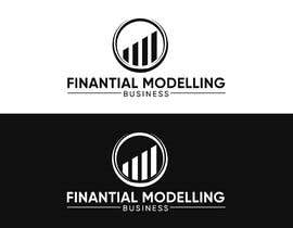 #281 для Name and logo (financial modelling business) от Sumera313