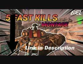 #11 para Edit Gaming Video ----- 5 fast kills por POGGMATHON