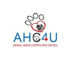 #122 untuk Design a logo for pet health certificates website oleh shirin264