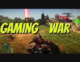 Nro 1 kilpailuun Edit gaming video for Youtube käyttäjältä Technoeditx