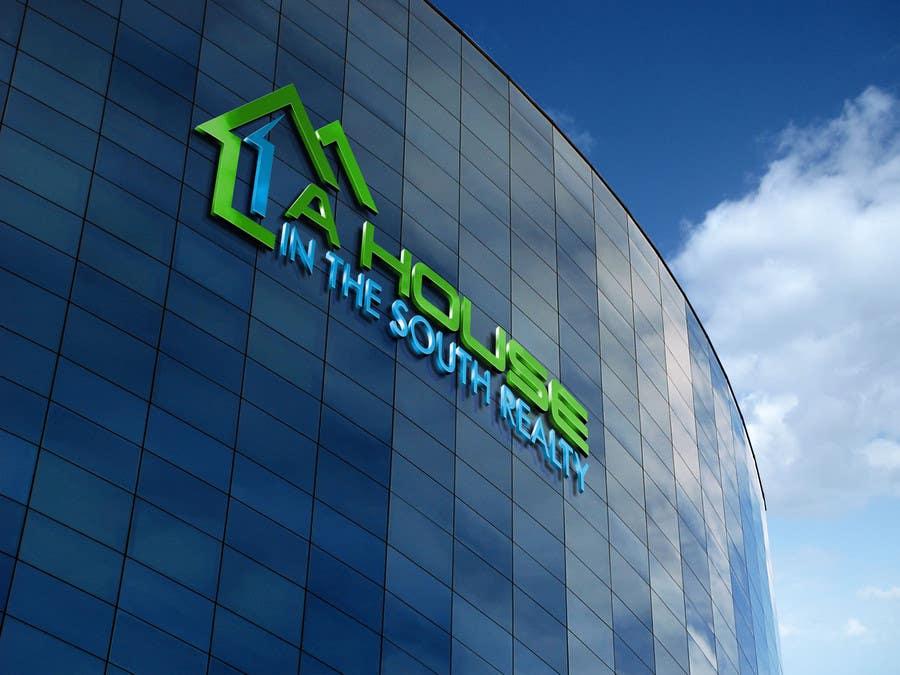 Konkurrenceindlæg #82 for Design a Logo for My Real Estate Company