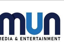 #1007 for Design me a logo for MUN MEDIA & ENTERTAINMENT (Business Name) by startapphub