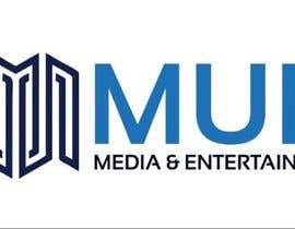 #1009 for Design me a logo for MUN MEDIA & ENTERTAINMENT (Business Name) by startapphub