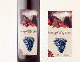 nº 15 pour Design a Logo for Wine Label par Melody7177