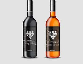 #21 cho Design a Logo for Wine Label bởi mahiweb123