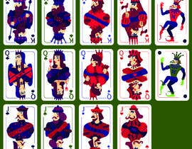 #9 cho Playing Cards bởi KAR0N