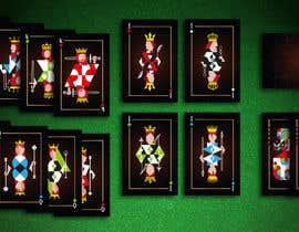 #23 cho Playing Cards bởi oscareruiz77