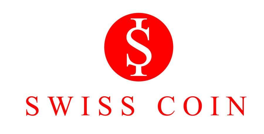 Penyertaan Peraduan #                                        11                                      untuk                                         Create logo for new Cryptocurrency