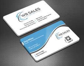 #1900 para Build me a business card  - 29/04/2021 13:14 EDT por kailash1997