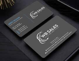 #1898 para Build me a business card  - 29/04/2021 13:14 EDT por Sadikul2001