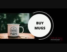 Nro 1 kilpailuun Create animated mug ad ---- .mp4 - 29/04/2021 15:30 EDT käyttäjältä srialokbiswas