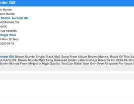#27 untuk Looking to buy music for my project oleh jagjitsinghkhela