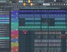 #24 untuk Need music oleh sachinmeel770