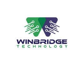 #642 untuk logo for winbridge technology oleh victorwanambisi1