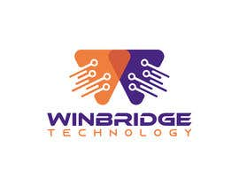 #643 untuk logo for winbridge technology oleh victorwanambisi1