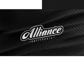 #1302 para ALLIANCE CALIFORNIA por machine4arts