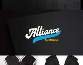 #1726 para ALLIANCE CALIFORNIA por SilviDesign