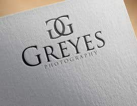 #217 for Design a Logo for Greyes Photography by sanayasir