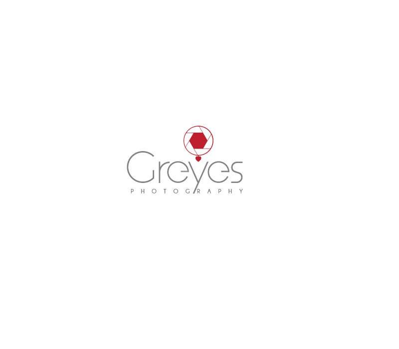 Inscrição nº 165 do Concurso para Design a Logo for Greyes Photography