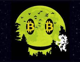 Nro 22 kilpailuun Bitcoin Art - 30/04/2021 01:35 EDT käyttäjältä BappyDesigner
