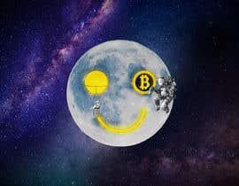 Nro 26 kilpailuun Bitcoin Art - 30/04/2021 01:35 EDT käyttäjältä HEISEN1911