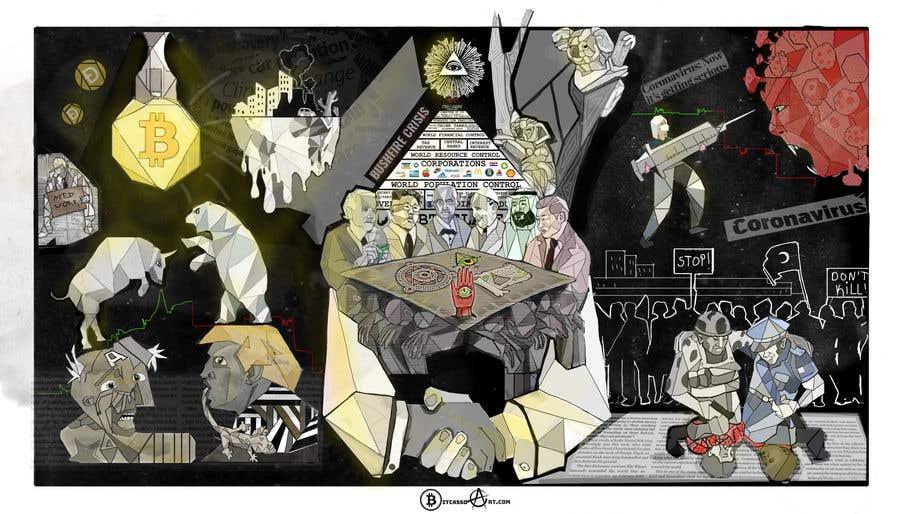 """Intrarea #                                        26                                      pentru concursul """"                                        Spin on Picasso's Guernica                                     """""""