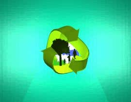 #30 for Contest for 3D animator for logo 2-4 seconds by sandeepkumarlog