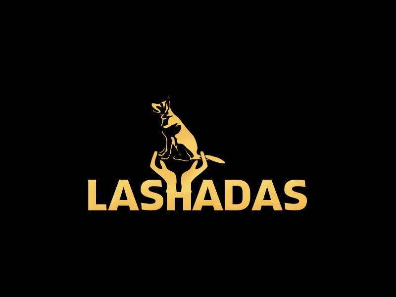 Contest Entry #129 for Design a Logo for Lashadas