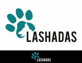 #168 for Design a Logo for Lashadas by mailla