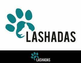 #168 for Design a Logo for Lashadas af mailla