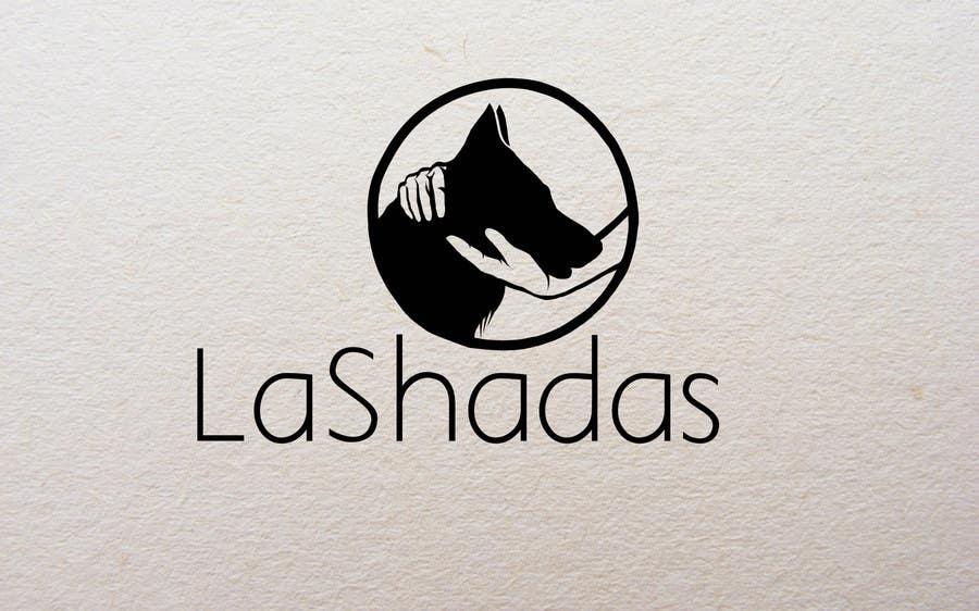 Contest Entry #150 for Design a Logo for Lashadas