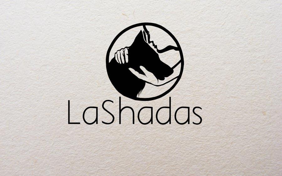 Contest Entry #151 for Design a Logo for Lashadas
