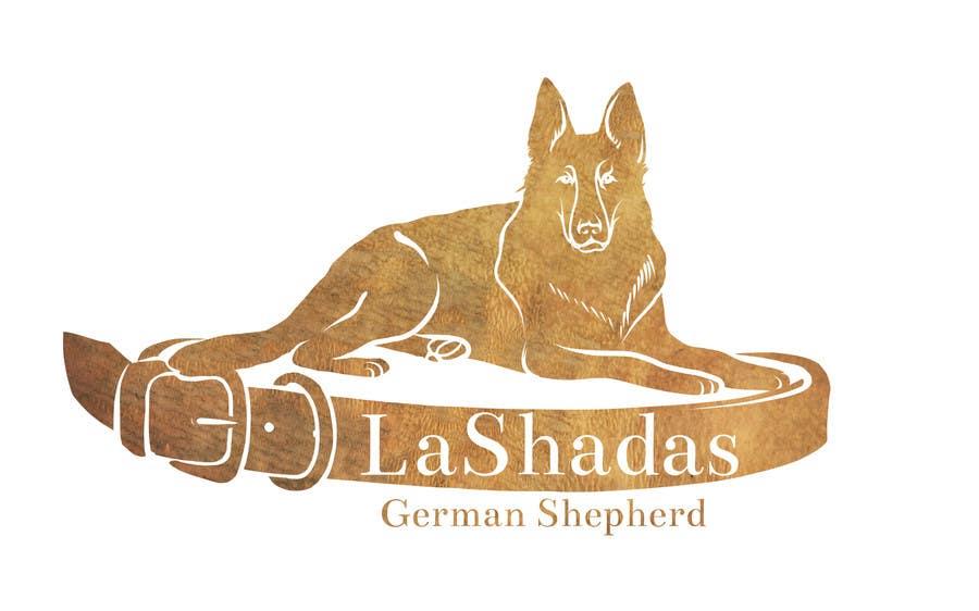 Contest Entry #215 for Design a Logo for Lashadas
