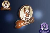 Graphic Design Contest Entry #5 for Design a Logo for Lashadas