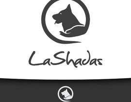 #104 cho Design a Logo for Lashadas bởi tomislavludvig