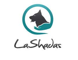 #162 for Design a Logo for Lashadas by tomislavludvig